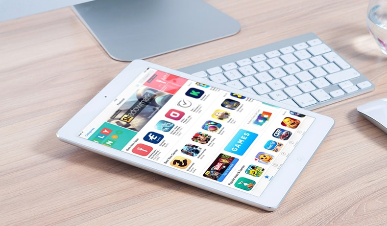 iPad App Development Company Australia